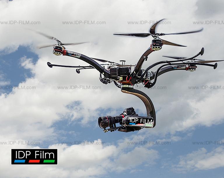 Commander drone prise de vue et avis drone de combat